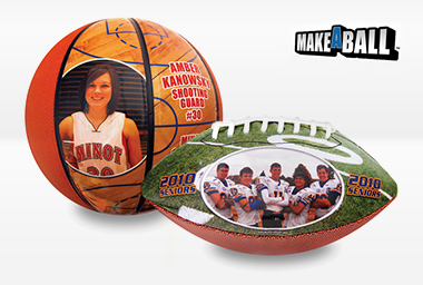 Make a ball ist Partner von fotoCharly