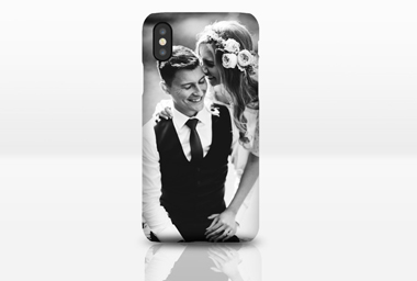 iPhone X Fotocover