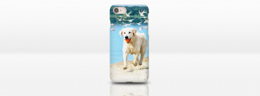 iPhone 8 Hard Cover